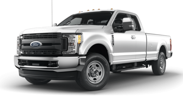 New 2019 Ford F-350 Truck Super Cab For Sale in Zelienople PA